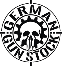 German Gun Stock